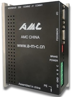 AMC China:Harsh Environment CANopen Servo Drive,CPCANTE-015B080X