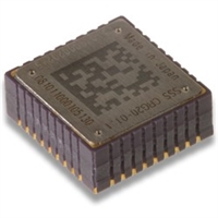 Silicon Sensing: Gyroscopes (CRG20 Series)