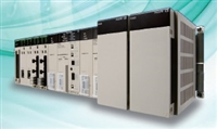 Omron: Rack PLC (CS1D Series)