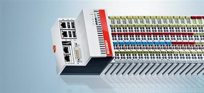 Beckhoff Embedded Pc Cx5000 Series