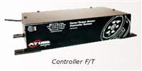 ATI: F/T System Interfaces (Controller F/T)