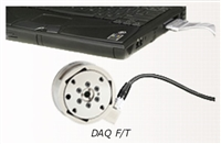 ATI: F/T System Interfaces (DAQ F/T)