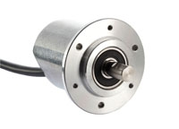 SICK: Incremental Fixed Count Encoders (DBS50 Series)