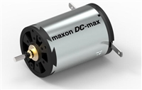 Maxon: DC Motors (DC-max Program)