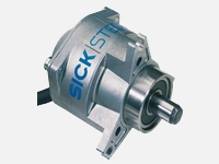 SICK: Incremental Fixed Count Encoders (DKS40 Series)
