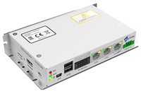 Daincube: Embedded Linux based EtherCAT Controller (DMC-L)