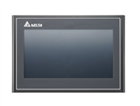 Delta: Touch Panel HMI - Human Machine Interfaces DOP-107WV