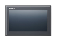 Delta: Touch Panel HMI - Human Machine Interfaces DOP-110WS