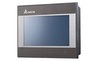 Delta: Touch Panel HMI - Human Machine Interfaces  DOP-B03E211