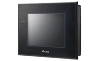Delta: Touch Panel HMI - Human Machine Interfaces  DOP-B05S111