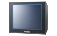 Delta: Touch Panel HMI - Human Machine Interfaces DOP-B07E515