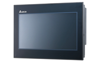 Delta: Touch Panel HMI - Human Machine Interfaces DOP-B10S615