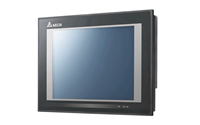 Delta: Touch Panel HMI - Human Machine Interfaces DOP-W105B