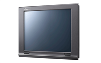 Delta: Touch Panel HMI - Human Machine Interfaces DOP-W127B