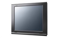 Delta: Touch Panel HMI - Human Machine Interfaces DOP-W157B