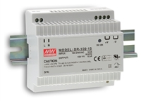 Mean Well: DIN Rail Power Supply (DR-100)