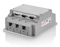 Elmo Motion Control: SimplIQ Servo Drives (Drum HV Series)