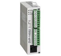Delta: Programmable Logic Controllers - DVP Series DVP14SS211T