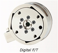 ATI: F/T System Interfaces (Digital F/T)