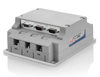 Elmo Motion Control: SimplIQ Servo Drives (Eagle HV Series)
