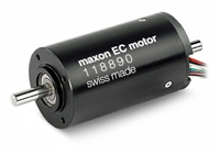 Maxon Brushless DC Motors: EC Program