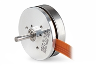 Maxon Brushless DC Motors: EC Flat Program