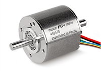 Maxon Brushless DC Motors: EC-i Program