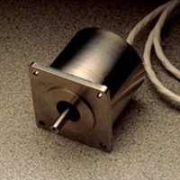 Empire Magnetics Inc.: Stand Alone Resolvers (EMR57 Series)