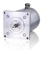 Phytron: Stepper Motors (ESS Series)
