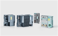 Siemens: SIMATIC Distributed Controller (ET 200 Series)