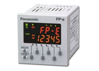 Panasonic: PLC (FP-e Series)
