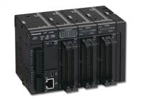 Panasonic: PLC (FP7 Series)