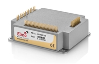 Elmo Motion Control: ExtrIQ, Gold Servo Drives (Gold Hornet Series)