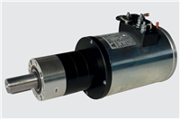 Metalrota: Gear Motors (G Motors)