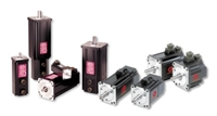 Glentek: Brushless Servo Motors (GMBF Series)