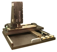 MotiCont: Multi-Axis Positioning Systems (GXY-280-280-01 Series)