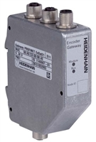 Heidenhain: Interface Electronics (Gateway PROFINET IO)
