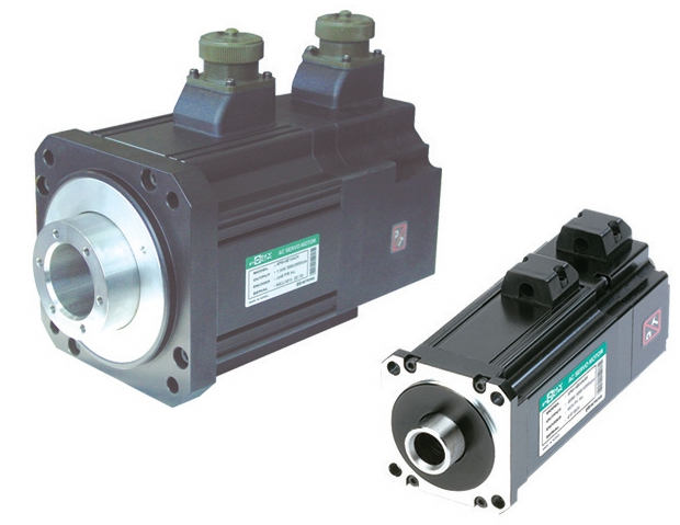 Ls Mecapion Hollow Shaft Servo Motor H Type