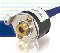 CYCLONE: Incremental Rotary Encoder H40/H38-8-0200ZV