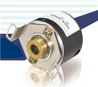 CYCLONE: Incremental Rotary Encoder H40/H38-8-2500VLN8