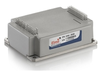 Elmo Motion Control: SimplIQ Servo Drives (Hawk Series)