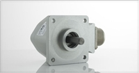 US Digital: HD25A Absolute Encoder (Rotary)