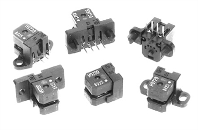 Avago Small Optical Encoder Modules Heds 973x Series