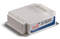 Elmo Motion Control: SimplIQ Servo Drives (Hornet Series)