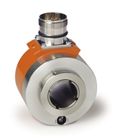 SIKO: Incremental Rotary Encoder (IH58M Series)