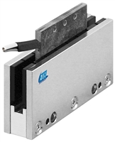 ETEL: Ironless Linear Motors (ILF Series)