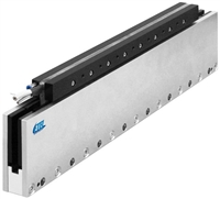 ETEL: Ironless Linear Motors (ILM Series)