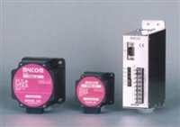 MYCOM: 5-Phase Stepper Drive (IMS51 Series)