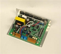 MYCOM: 2-Phase DC Type Stepper Drive (INS200 Series)