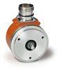 SIKO: Incremental Rotary Encoder (IV58M Series)